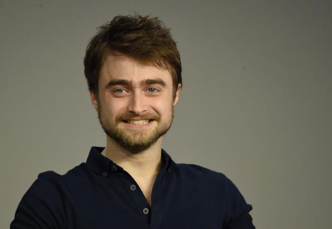 GettyDaniel Radcliffe attacca Hollywood