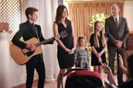 La famiglia di Heather Short