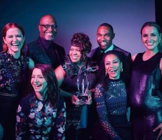Grey's Anatomy ai People's Choice Awards 2017