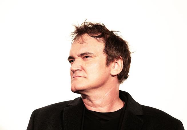 Quentin Tarantino parla del futuro addio alle scene