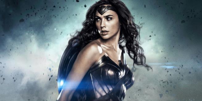 Il villain di Wonder Woman sarà Ares