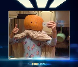 La passione per Halloween di Matthew Grey Gubler!