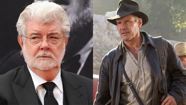 Indiana Jones 5, George Lucas non verrà coinvolto