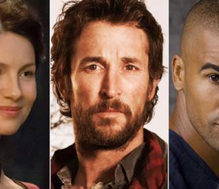 Outlander 2, Falling Skies 5 (prima di stagione), Criminal Minds 11 (inizio repliche)