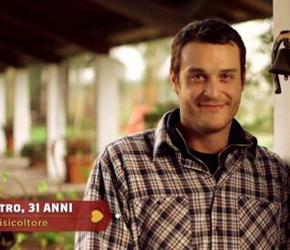Pietro, 31 anni, risicoltore