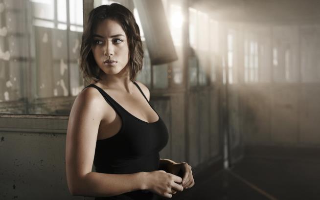 Marvel Studios: Inumani diventa un serial per ABC