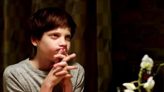 Tom Taylor interpreterà Jake Chambers in La Torre Nera