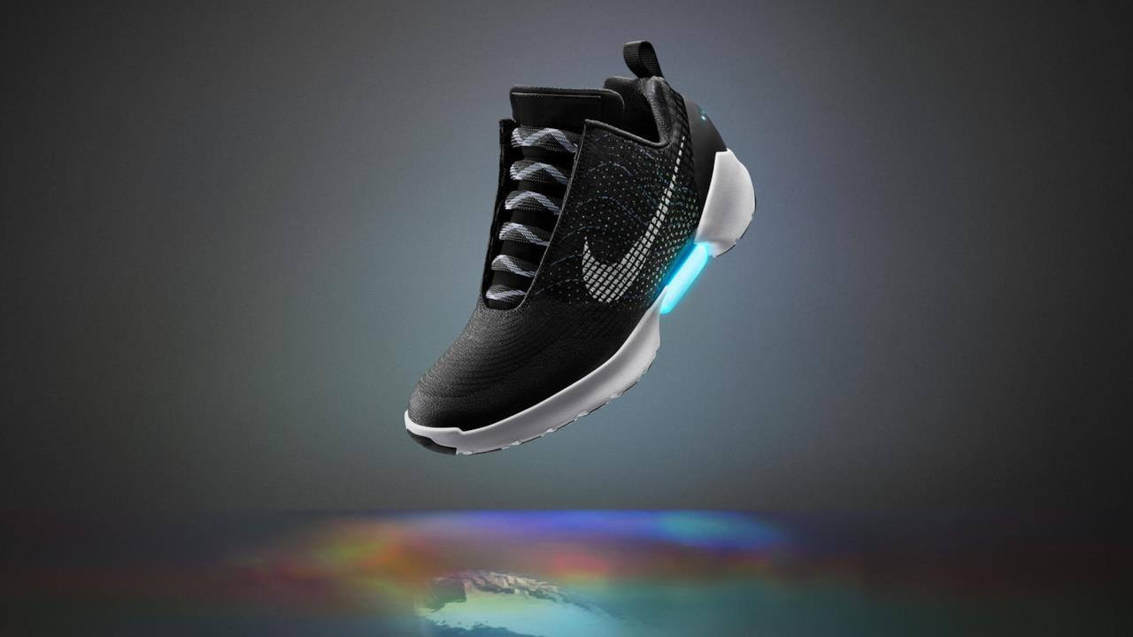 Nike Hyperadapt 1.0 Uscita Italia