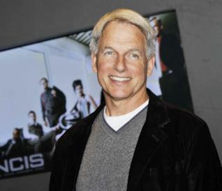 L'attore Mark Harmon, interprete di Jethro Gibbs in N.C.I.S.