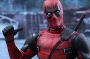 Ryan Reynols è Deadpool