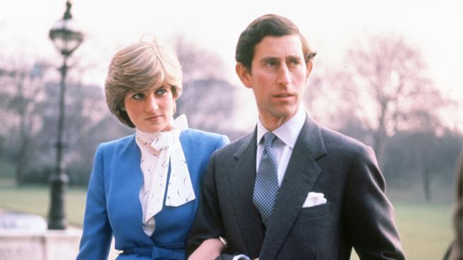 Feud: la seconda stagione racconterà la storia di Carlo e Lady D