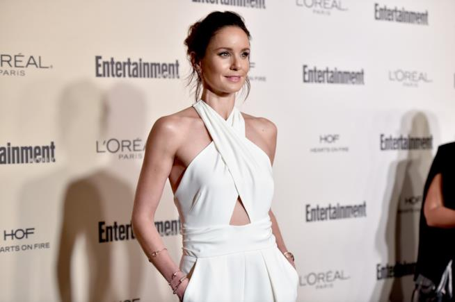 Sarah Wayne Callies parteciperà al revival di Prison Break