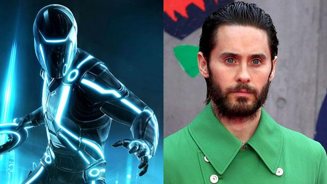 Jared Leto, prossimo protagonista di Tron?