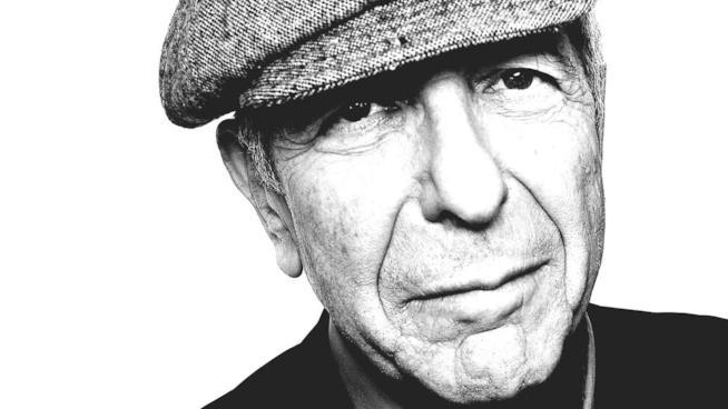 È morto Leonard Cohen, artista visionario, autore di Suzanne e Hallelujah