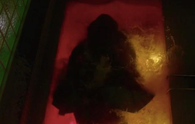 Scream Queens 2, la morte di Wes