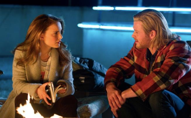 Thor: Ragnarok, ecco che fine ha fatto il personaggio di Natalie Portman