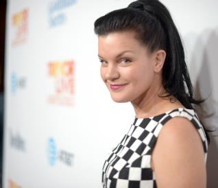 Pauley Perrette, interprete di Abby Sciuto in N.C.I.S.