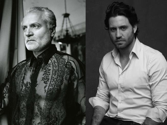 Edgar Ramirez vestirà i panni di Gianni Versace nella stagione 3 di American Crime Story