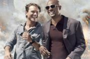 i protagonisti di Lethal Weapon