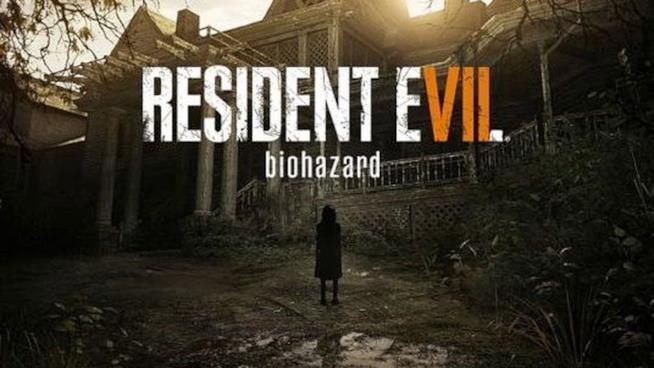 In Resident Evil 7 tornerà l'inventario