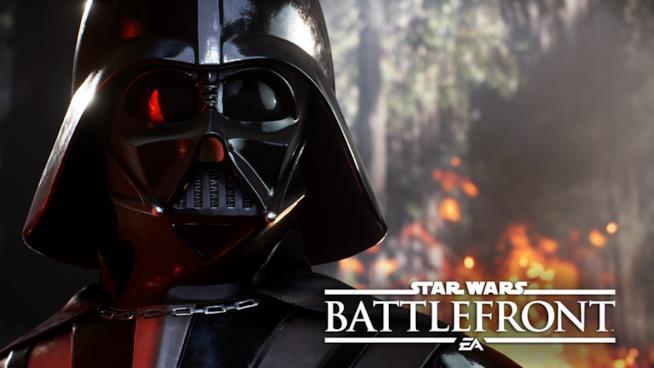Star Wars: Battlefront Notizia