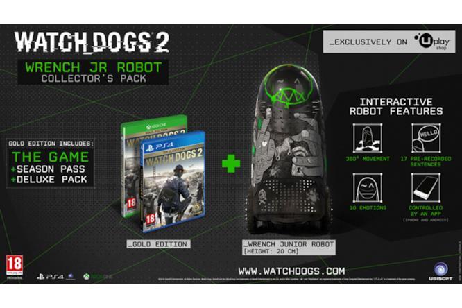 Watch Dogs 2 si presenta con il primo trailer ufficiale!