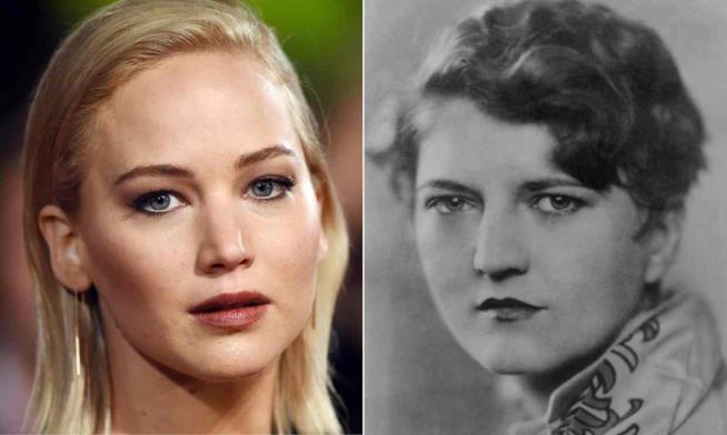 Jennifer Lawrence nel nuovo film di Ron Howard