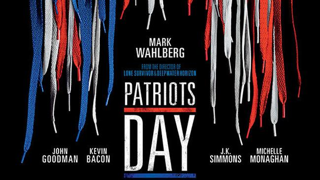 Patriots Day, il film