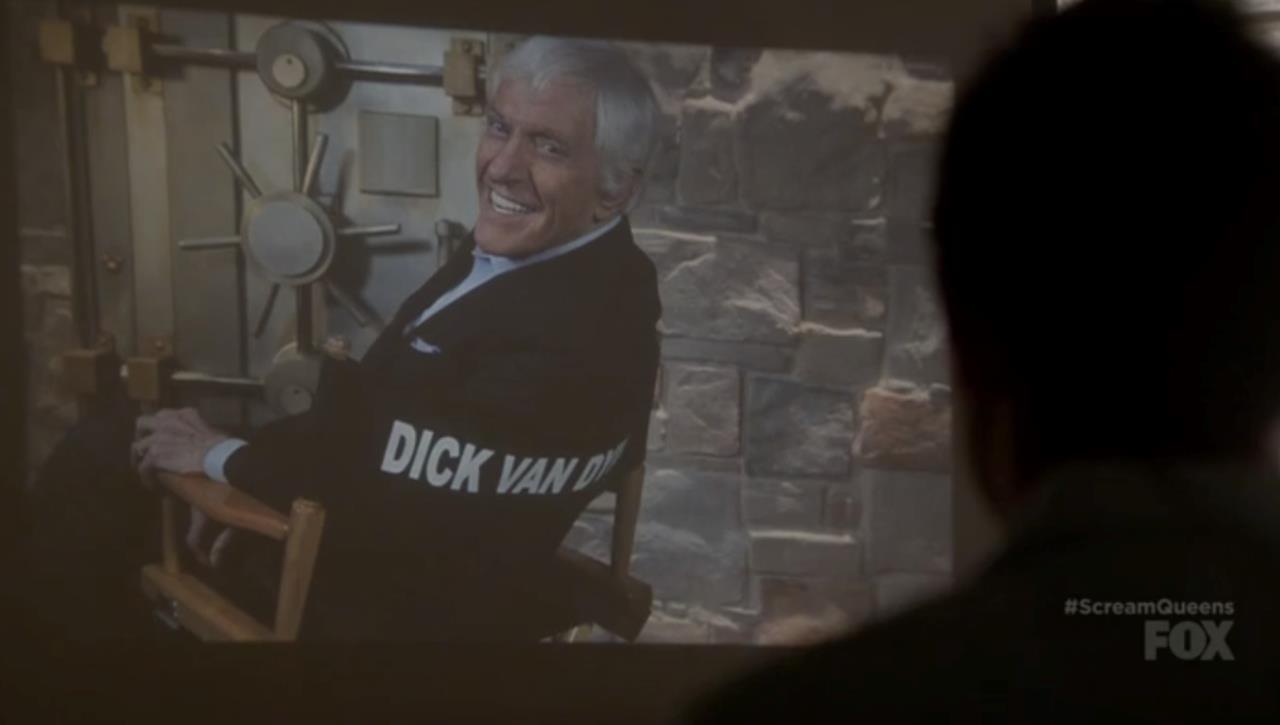 Dick Van Dyke - AdoroCinema