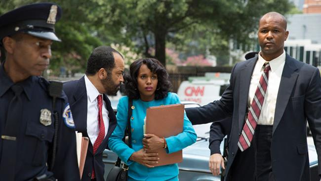 Kerry Washington nel film Confirmation