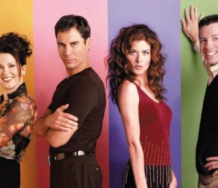 Megan Mullally, la celebre Karen Walker, parla del ritorno in TV di Will & Grace