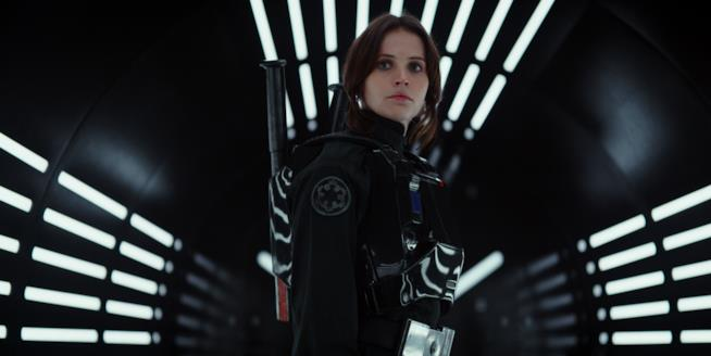 Non aspettatevi sequel per Rogue One A Star Wars Story