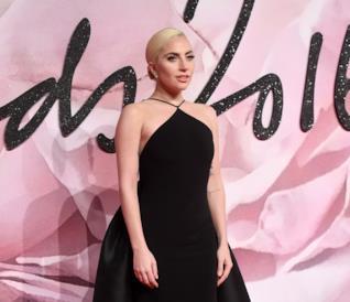 Una splendida immagine di Lady Gaga
