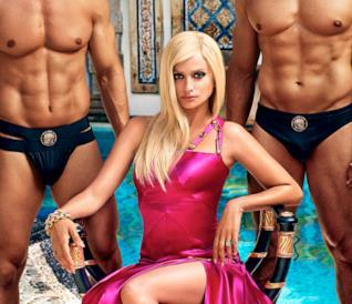 La prima immagine ufficiale di The Assassination of Gianni Versace