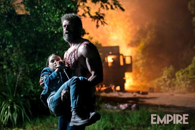Logan: Hugh Jackman diffonde la sinossi ufficiale del film