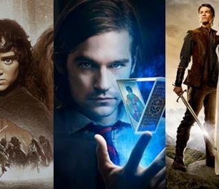 Libri fantasy da leggere: Il Signore degli anelli, the magicians, la spada della verità