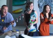 Phil, Carol ed Erica nella stagione 3 di The Last Man on Earth