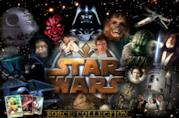La cover ufficiale di Star Wars Force Collection