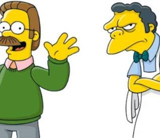 Qual è il tuo cittadino di Springfield preferito?