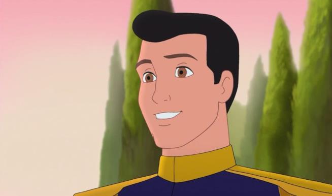 Il fratello del Principe Azzurro sarà protagonista di un live-action Disney
