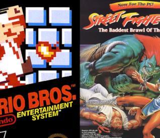 Qual è la saga di videogiochi più bella di tutti i tempi?