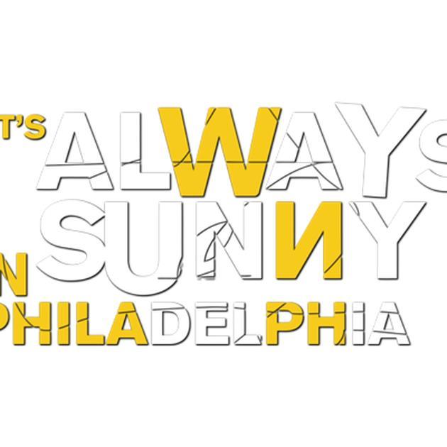 It always sunny in philadelphia resume