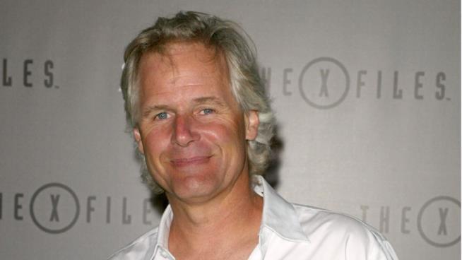Chris Carter, creatore di X-Files