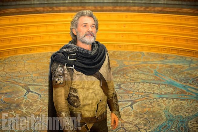 Ego, personaggio del film Guardiani Galassia 2