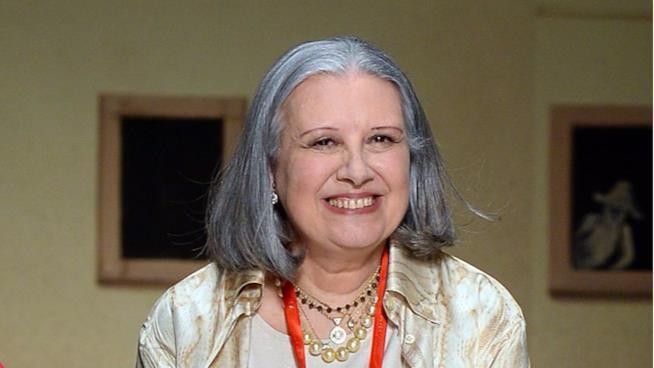 Laura Biagiotti, funerali domani alle 11 a Roma