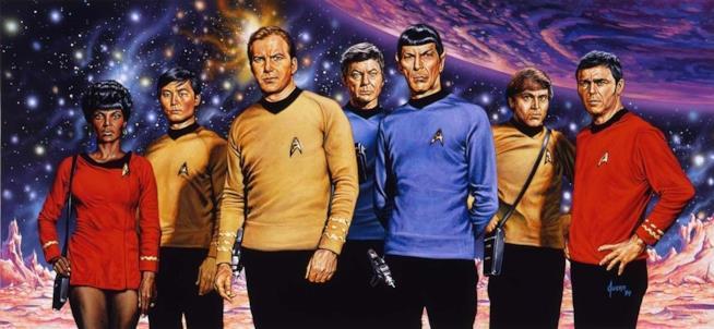 Le migliori serie TV sci-fi: la top 20