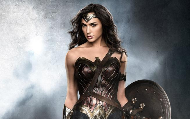 Wonder Woman: 7 clip dal film con Gal Gadot