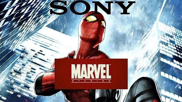 Sony e Marvel collaborano su Spider-Man Homecoming
