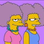 Patty e Selma Bouvier