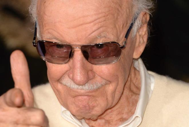 Stan Lee compare in tutti i film e serie TV Marvel